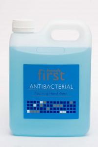 Antibacterial Foaming Hand Wash - 2L Refill