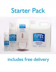 Special Starter Pack - includes free delivery